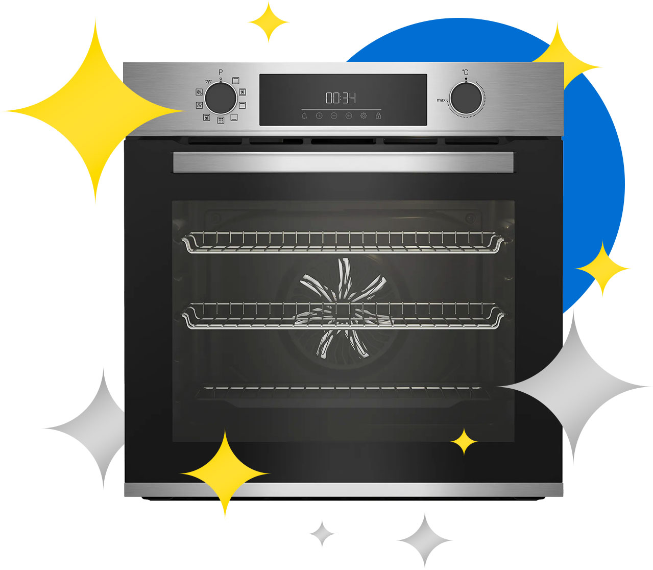 mb oven cleaning services